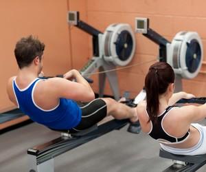 rameurs pour la musculation