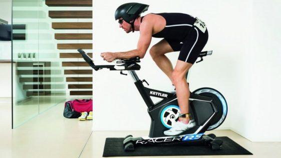 vélos spinning professionnels