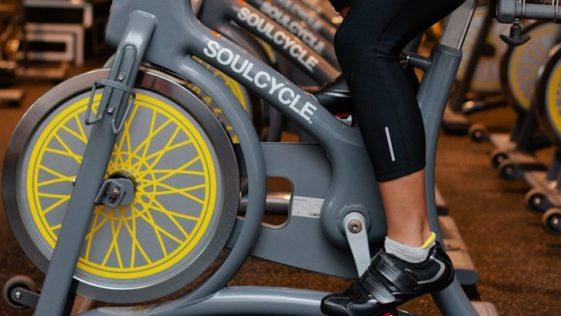 Quels sont les bienfaits du vélo spinning