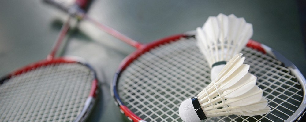 choisir la meilleure raquette de badminton