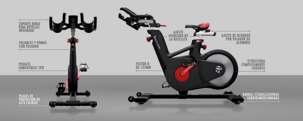 Comment ajuster son vélo de spinning