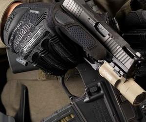 gants tactiques d'Airsoft
