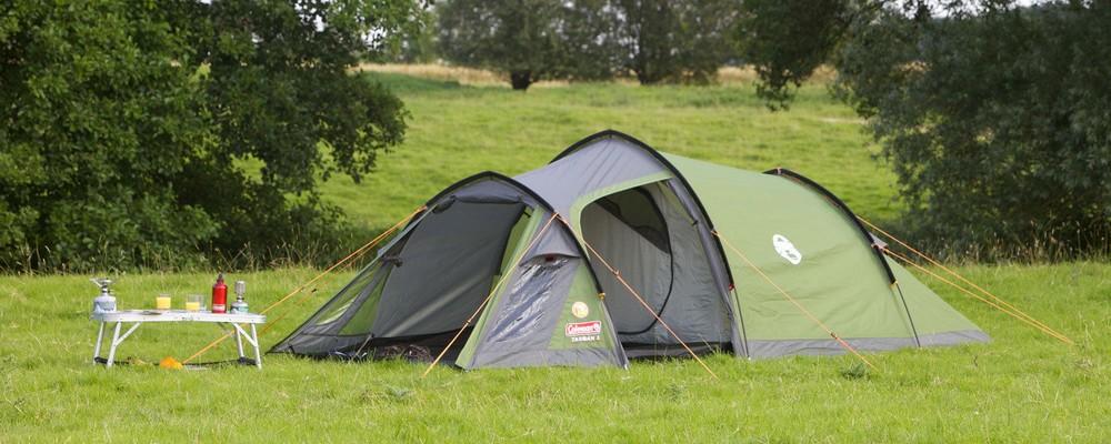 choisir la meilleure tente tunnel