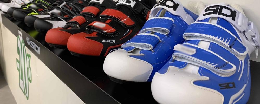 choisir les meilleures chaussures VTT