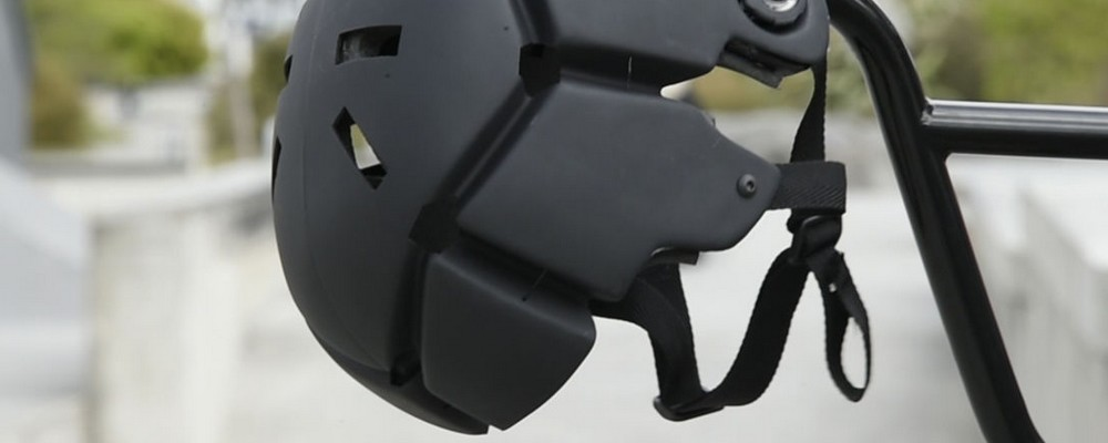 choisir son casque de BMX
