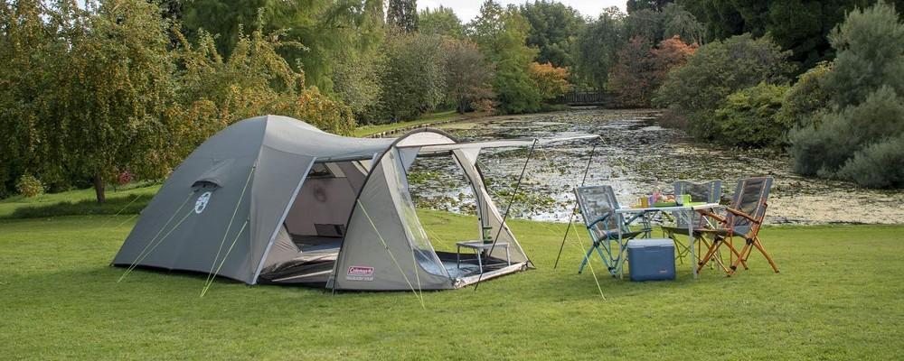 choisir la meilleure tente dôme