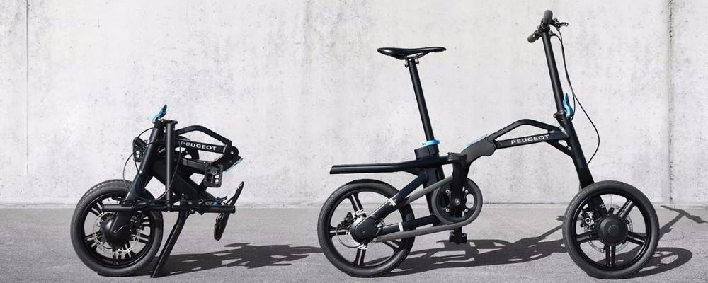 choisir le meilleur vélo pliant électrique
