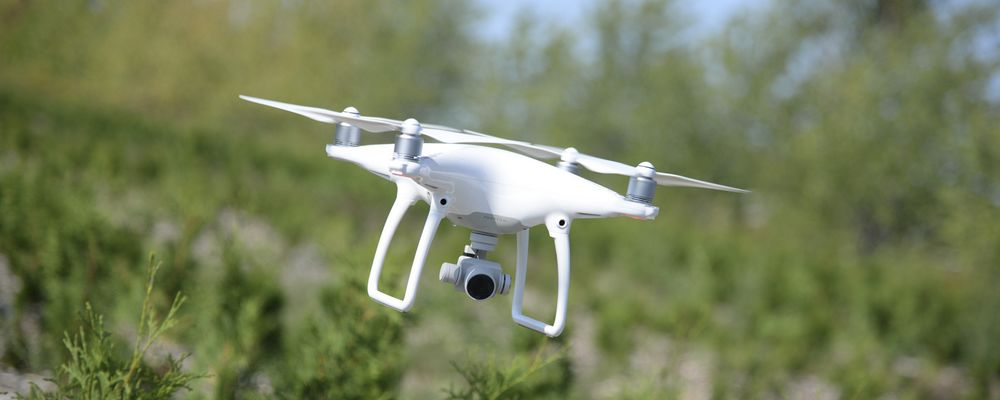 choisir le meilleur drone